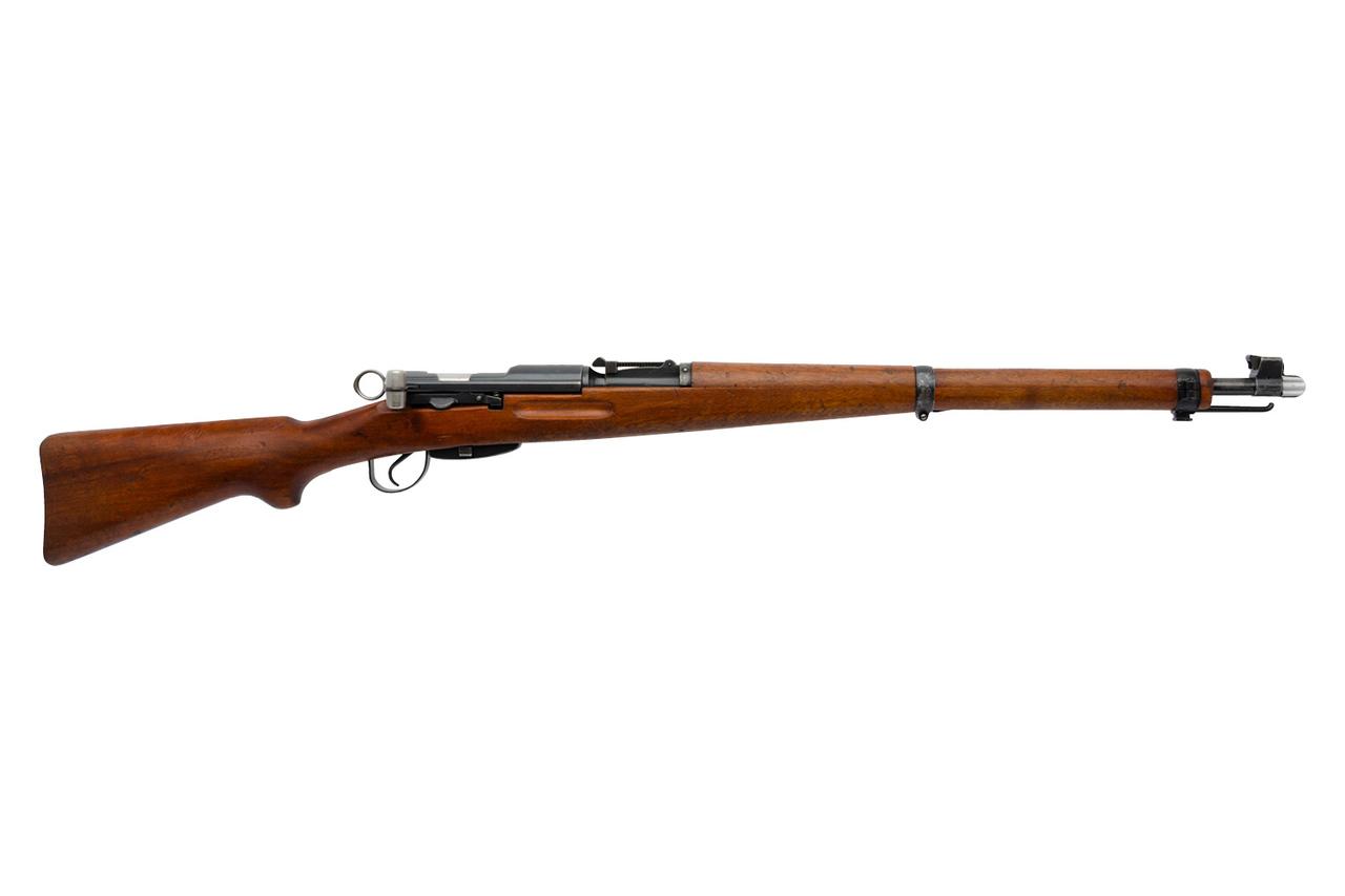 Swiss K31 - $695 (RCK31-634519) - Edelweiss Arms