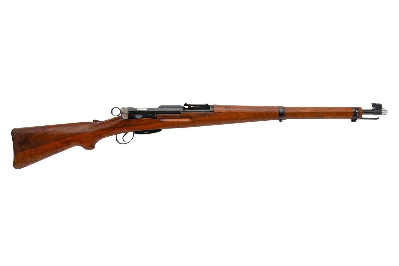 Swiss K31 - $695 (RCK31-653421) - Edelweiss Arms