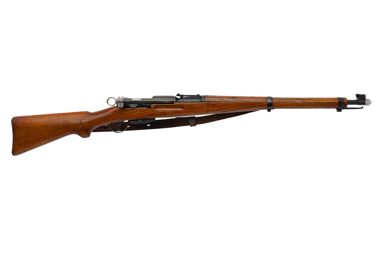 Swiss K31 - $695 (RCK31-723611) - Edelweiss Arms