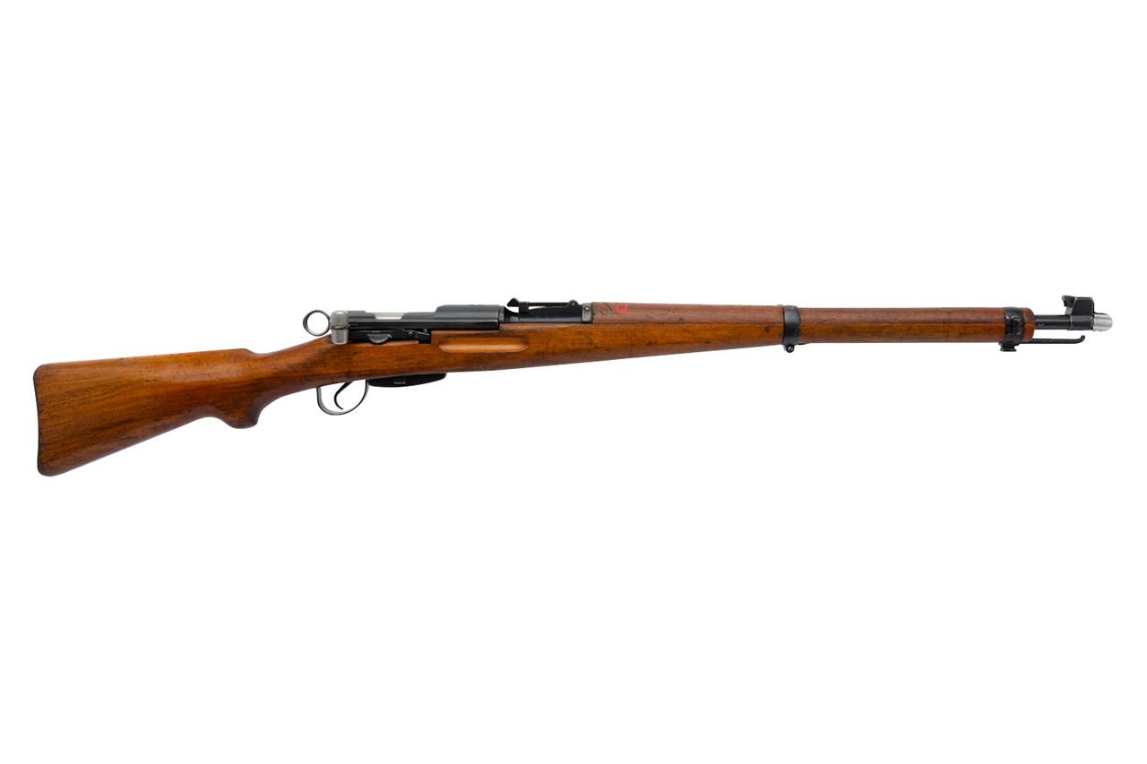 Swiss K31 - $775 (RCK31-780235) - Edelweiss Arms