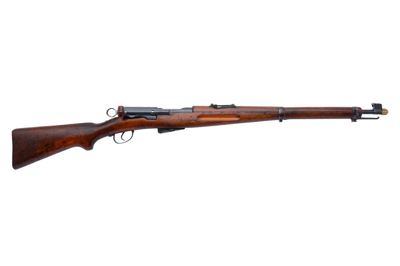 Swiss K11 - $650 (RCK11-58152) - Edelweiss Arms