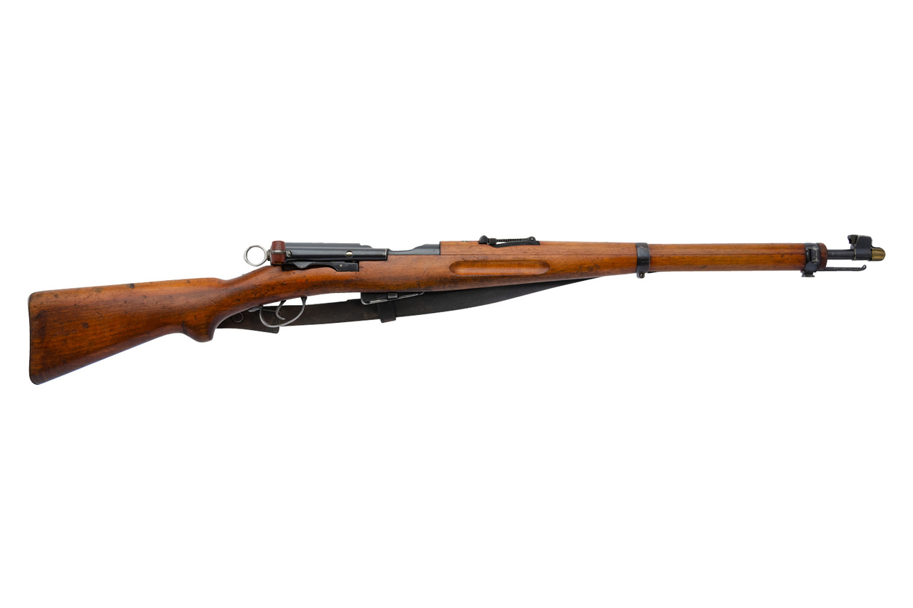 Swiss K11 - $645 (RCK11-50449) - Edelweiss Arms