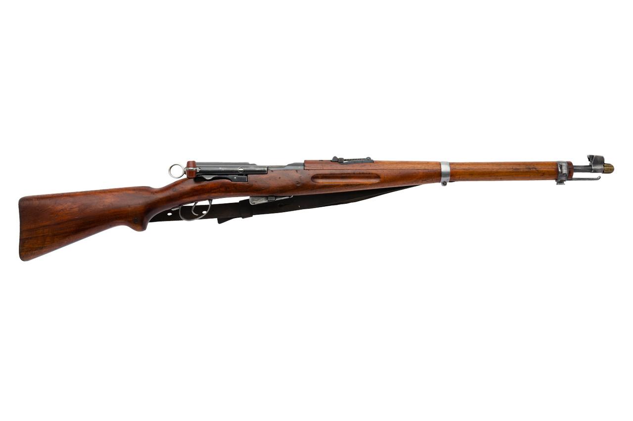 Swiss K11 - $595 (RCK11-50398) - Edelweiss Arms