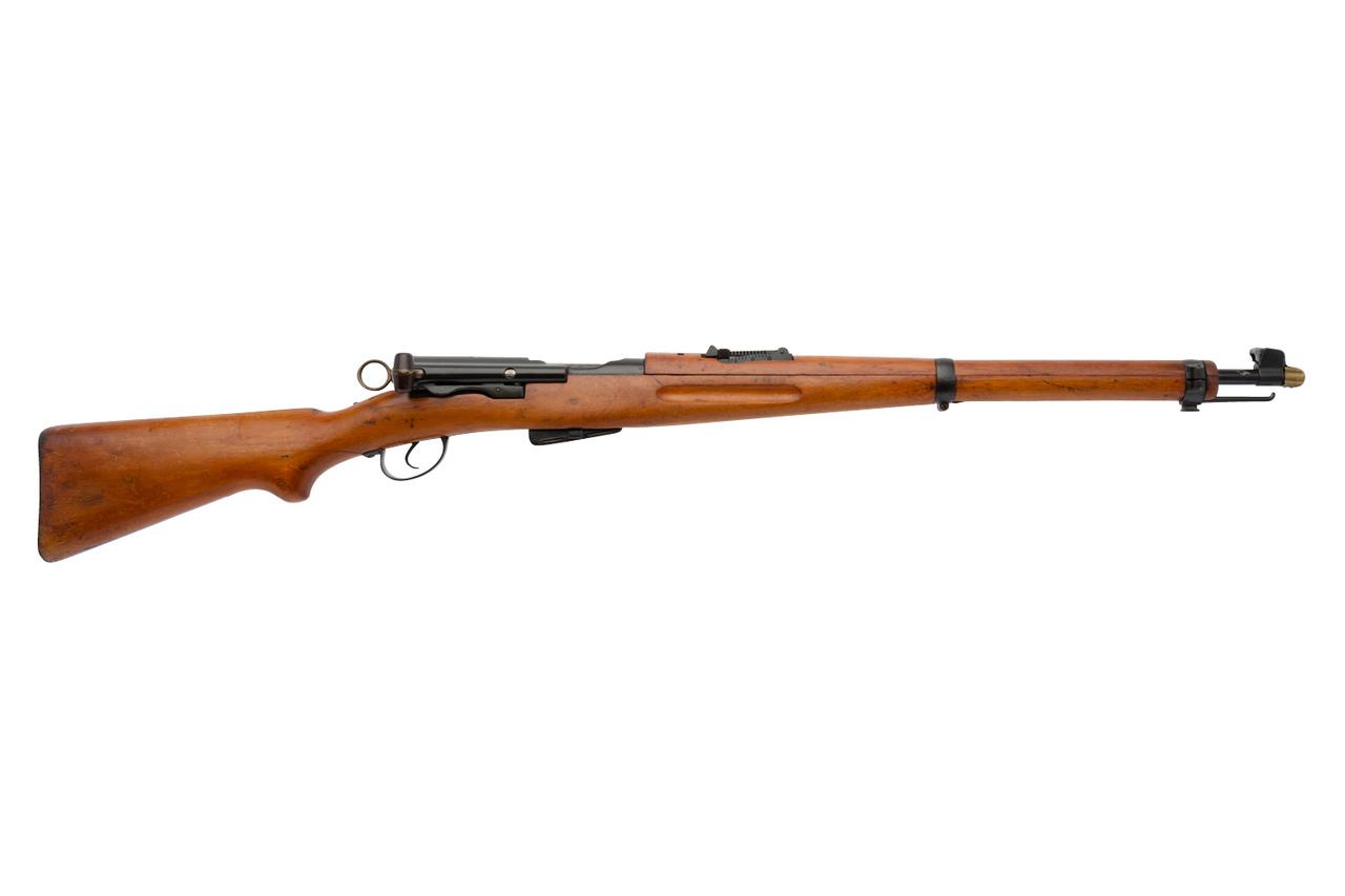 Swiss K11 - $595 (RCK11-169890) - Edelweiss Arms