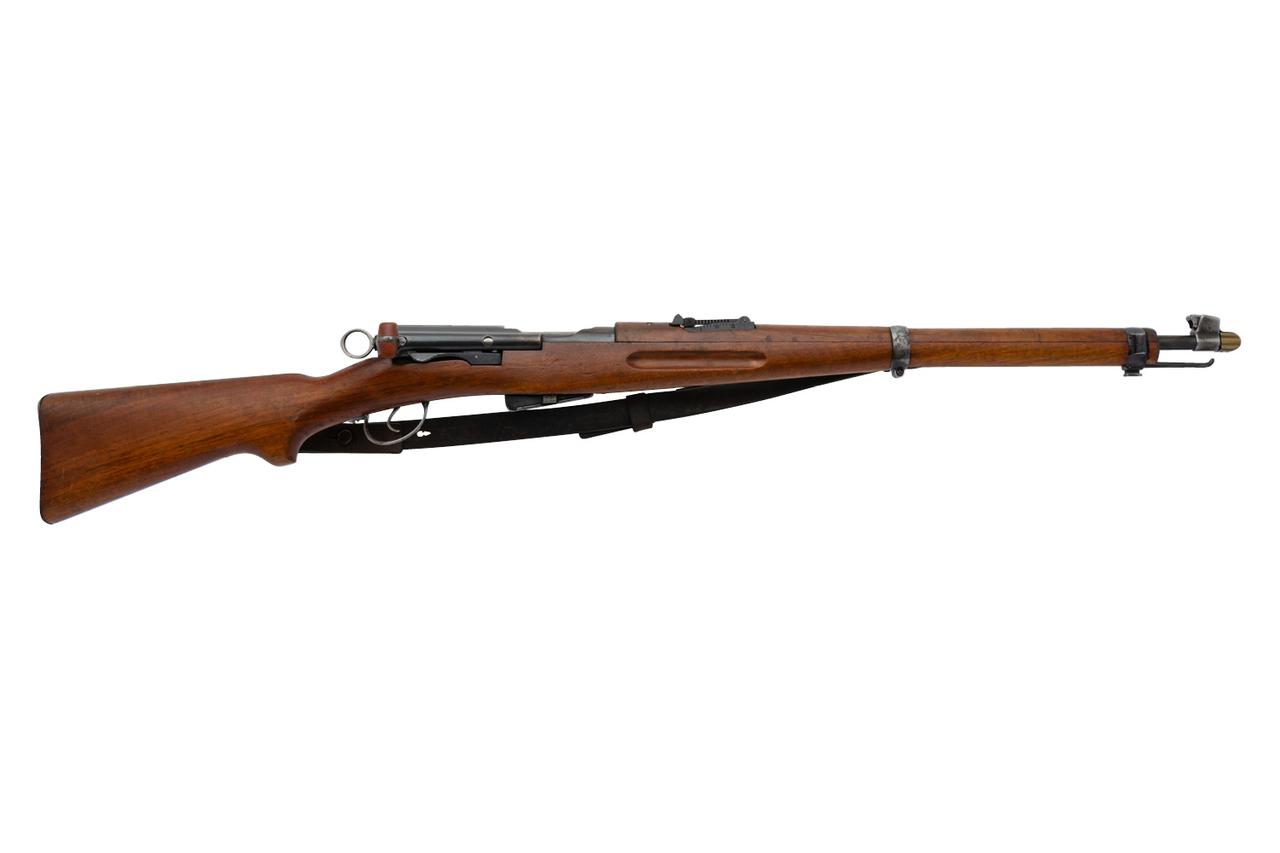 Swiss K11 - $595 (RCK11-165365) - Edelweiss Arms