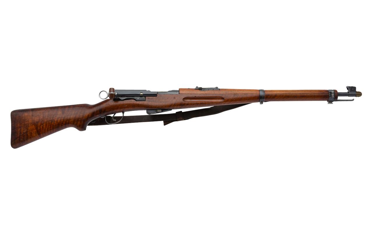 Swiss K11 - $645 (RCK11-138995) - Edelweiss Arms