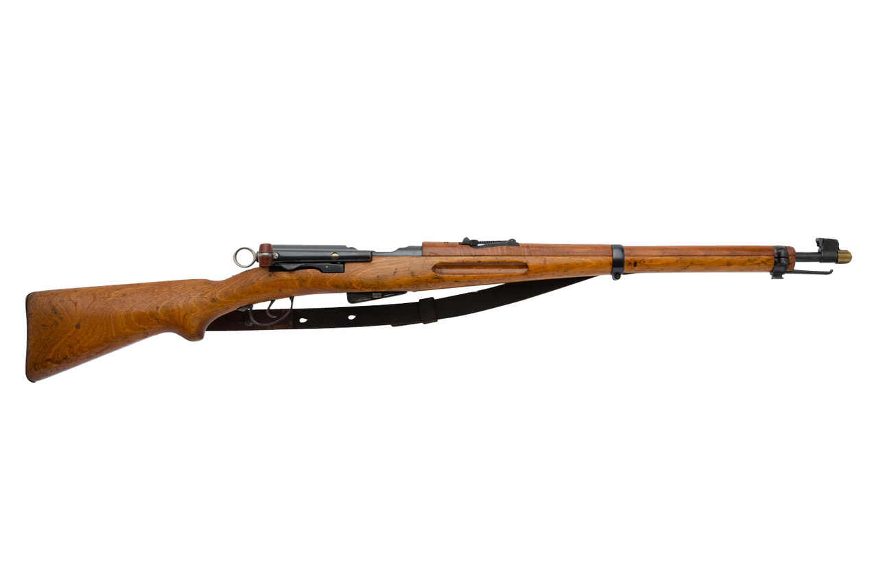 Swiss K11 - $625 (RCK11-133815) - Edelweiss Arms