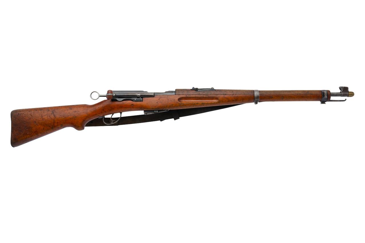Swiss K11 - $475 (RCK11-127853) - Edelweiss Arms