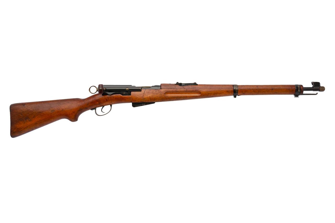 Swiss K11 - $525 (RCK11-126484) - Edelweiss Arms