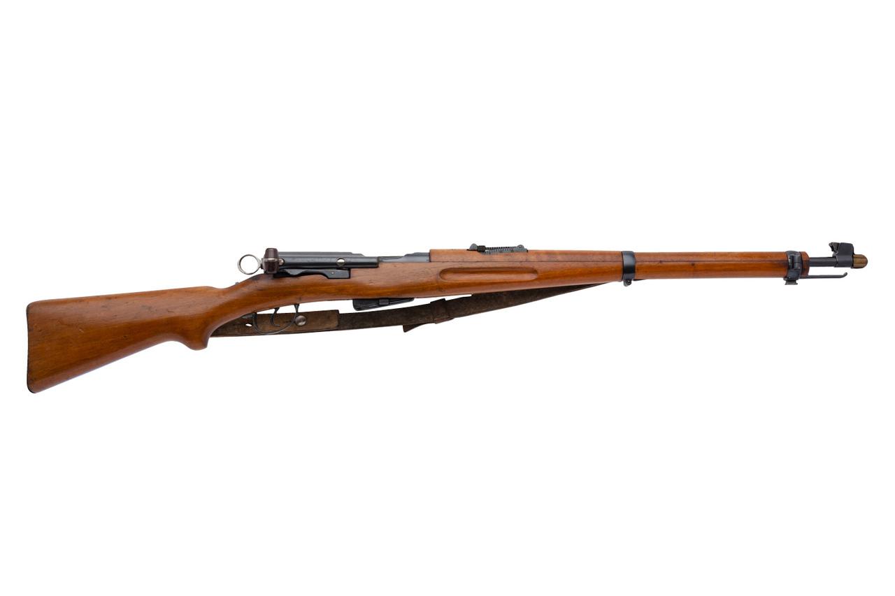 Swiss K11 - $595 (RCK11-124853) - Edelweiss Arms