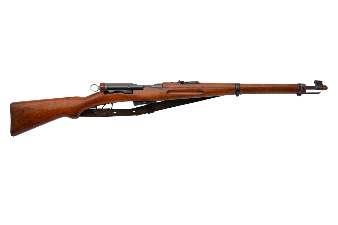 Swiss 00/11 rifle - $665 (RCK11-11539) - Edelweiss Arms