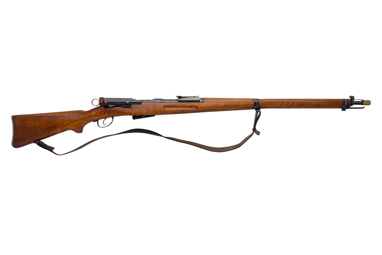 Swiss 96/11 - $745 (RCIG96/11-322924) - Edelweiss Arms