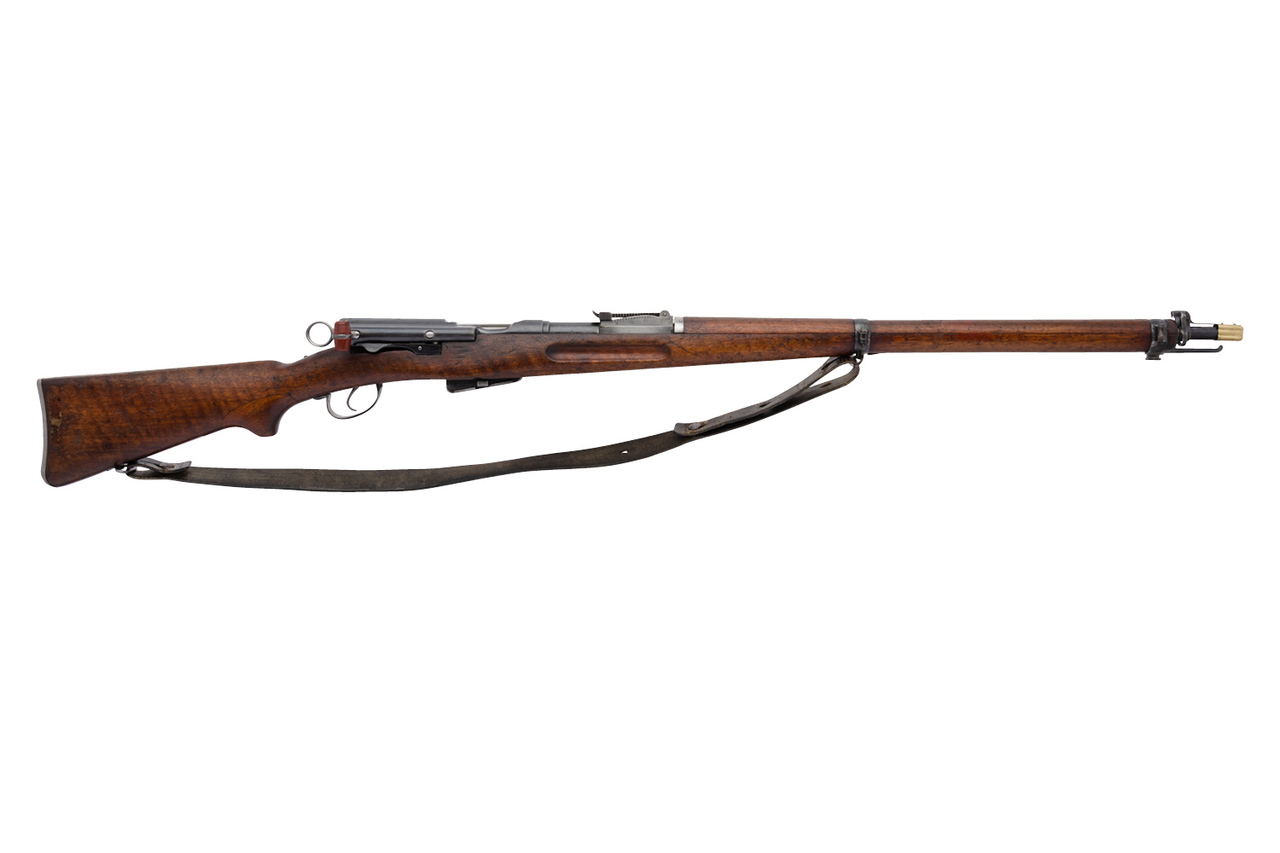 Swiss 96/11 - $659 (RCIG96/11-279297) - Edelweiss Arms