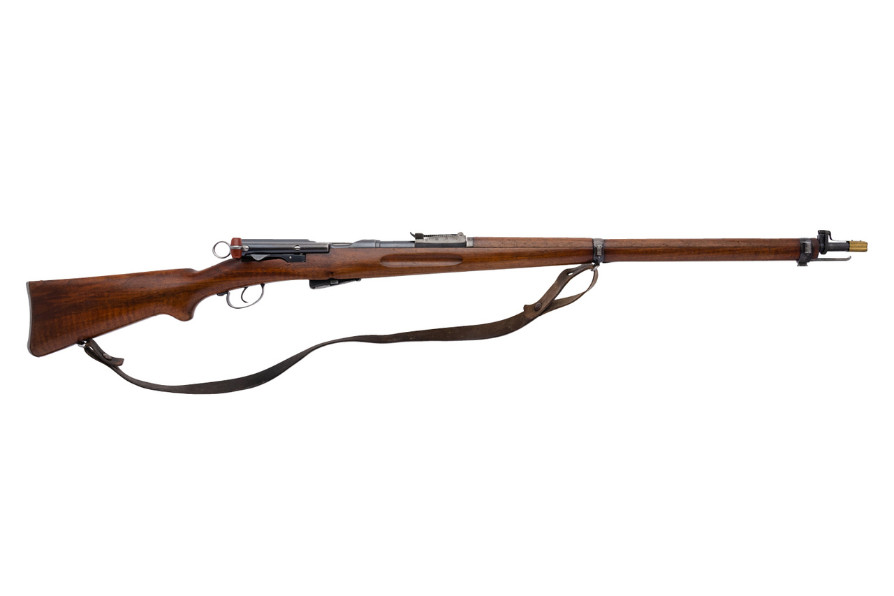 Swiss 96/11 - $595 (RCIG96/11-261428) - Edelweiss Arms
