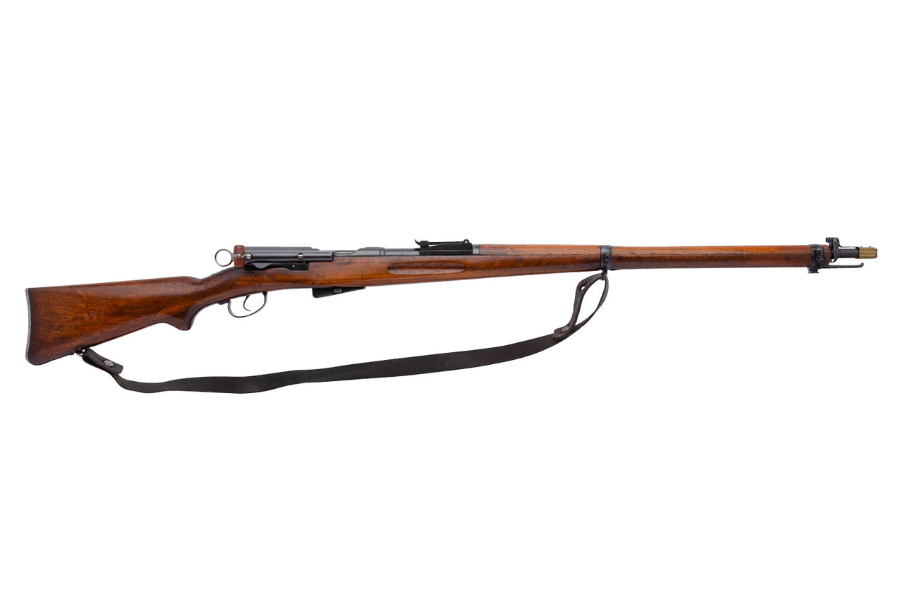 Swiss 96/11 - $745 (RCIG96/11-250405) - Edelweiss Arms