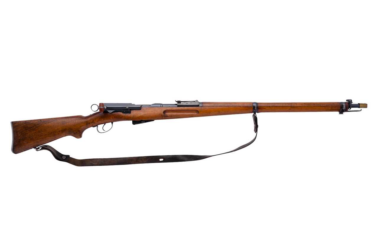 Swiss 96/11 - $695 (RCIG96/11-241244) - Edelweiss Arms