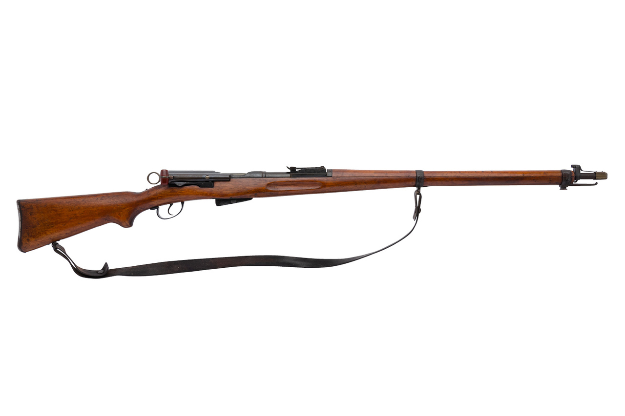 Swiss 96/11 - $595 (RCIG96/11-236728) - Edelweiss Arms
