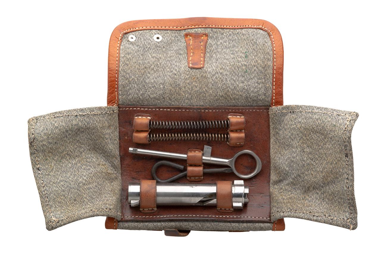 rifle kits, gunsmith tool kit, gunsmith kit, armorers tool kit, swiss zfk55 sniper rifle, zfk55