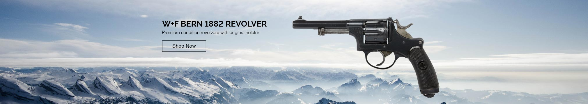 swiss revolvers back in stock