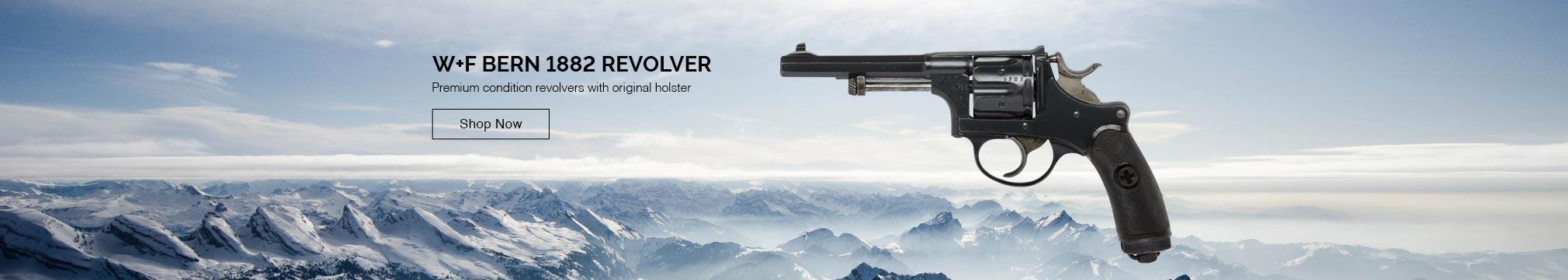 swiss revolvers back in stock