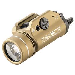 Streamlight TLR-1 HLå¨ Tactical Gun Mount Light 69260