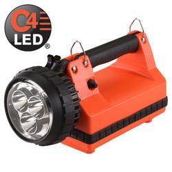 StreamLight E-SPOTå¨ LITEBOXå¨ 540 Lumen Rechargeable Spotlight Beam Lantern, available in Orange and Yellow color