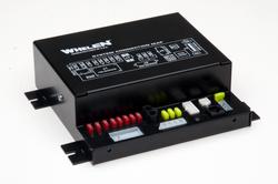 Whelen 295SDA1 Dual Tone Siren and Control Head