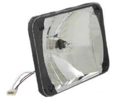 Whelen Replacement Strobe Reflector 900STUBE