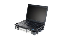 Gamber Johnson NotePad™ V-LT Universal Laptop Computer Cradle With Zero Edge Clips (7160-0402-01)