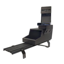 Jotto Desk 425-6276 Police Interceptor Sedan (Taurus) Console and Tablet Mount TK-7 2013+