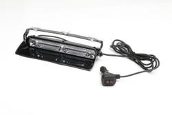 Whelen Dual Avenger II LED Dash Deck Light, SOLO, AVC21