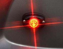 SoundOff Signal Universal Undercover Hide Away Corner Flush Mount LED Inserts (ELUC3H010-25)
