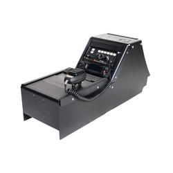 Gamber Johnson 7160-0410 Ford Police Interceptor Sedan (Taurus) 2012-2018 Console Box