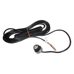 Code-3 6-Pack LED Hide-A-Blast Hideaway Corner Light Heads, 1.2 inch HB6PAK