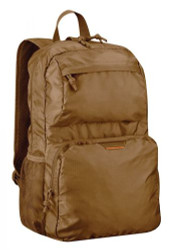 Propper® Packable Tactical Backpack, lightweight with a durable water repellent finish, available in Black, Coyote Brown, and Olive Green, F5688