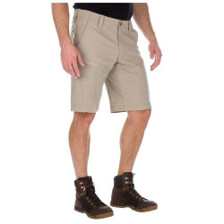 5.11 Tactical Apex Short, available in Black, Khaki, Battle Brown, TDU Green, or Dark Navy 73334
