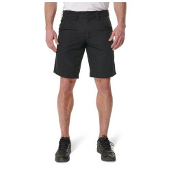 5.11 Tactical MEN'S FAST-TAC™ URBAN SHORTS, 100% polyester with Water-resistant finish, Utility pocket, Self-adjusting tunnel waistband, 73342