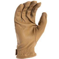 Blackhawk! Aviator Commando Glove, available in Black and Coyote Tan GT003