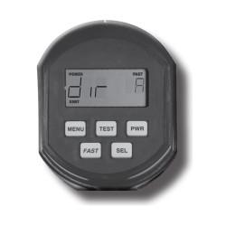 Scout Wireless Handheld Police Traffic Radar Gun by Decatur