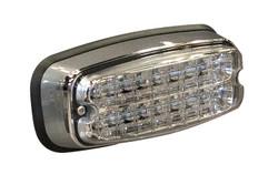 Whelen M7 LED Flush Surface Mount Light Head