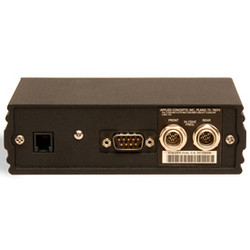 Stalker DUAL SL Police Radar, includes same direction operation