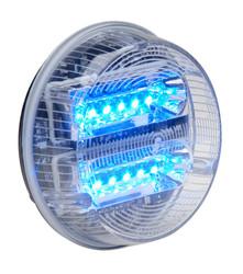 Whelen Ford Explorer Police Interceptor SUV Utility 2012-2014 LED Combo Fog Warning and Driving Light