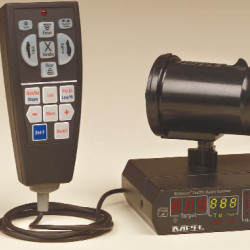Enforcer Compact Police Traffic Radar System by MPH