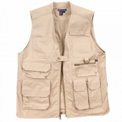 5.11 Tactical Taclite Pro Vest, available in Black or Khaki 80008