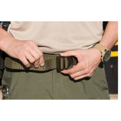 "5.11 Tactical Operator Belt 1.75"", available in Black, Coyote, or TDU Green 59405"