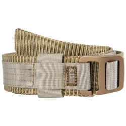 5.11 Tactical Drop Shot Belt, available in Volcanic Black, or Sandstone 59539