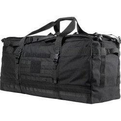 5.11 Tactical RUSH LBD XRAY, 1050D nylon, Tear-resistant, Water-resistant finish, Self-healing YKK® zippers, Internal compression straps, 56295