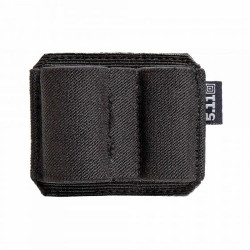 5.11 Tactical LIGHT-WRITING PATCH, Rich detailing, Hook-back adhesion, available in Black and SandStone, 56121