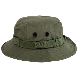 5.11 Tactical Boonie Hat, available in Black, Khaki, Dark Navy, TDU Green, or Multicam 89422