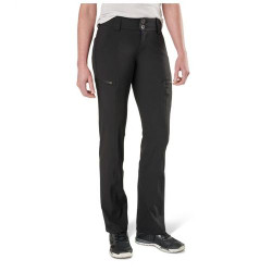 5.11 Tactical Women's Messa Pants, available in Black or Lunar Grey 64417